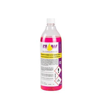 Flow QuÍmica Anticongelante Refrigerante G13 Puro