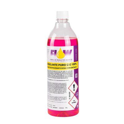 Flow QuÍmica Anticongelante Refrigerante G12 Puro