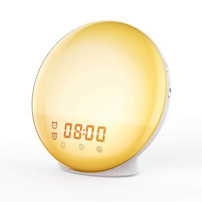 Babacom Wake up Light