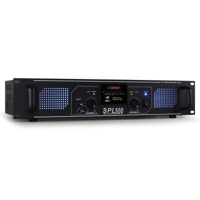 Skytec SPL-500 Amplificador PA
