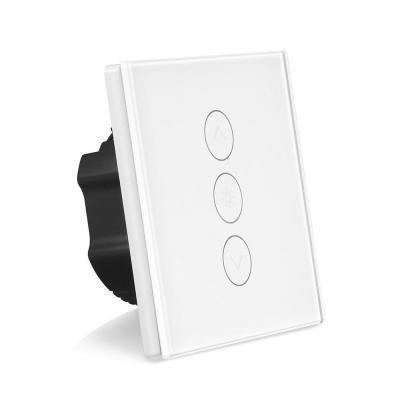 Smart WiFi Touch Interruptor de Oscurecimiento