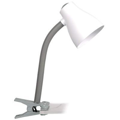 Smartwares 10.011.68 Lámpara De Escritorio Con Pinza