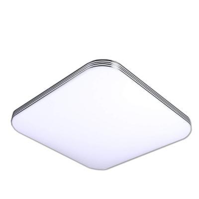 Zhma 36w Ultra Delgado Led Blanco Frío Moderno Techo