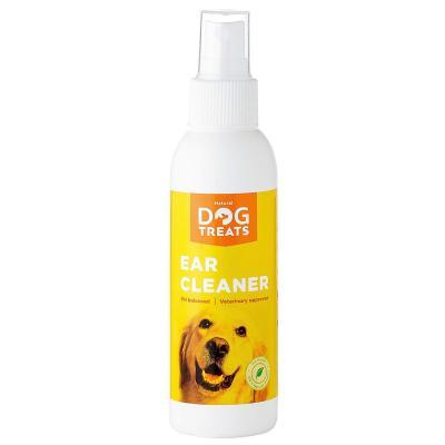 Natural Dog Treats Limpiador de Oidos para Perros