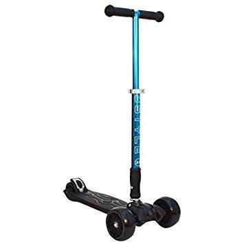 Bollinger Scooter De 3 Ruedas