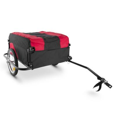 Mountee Remolque De Carga Para Bicicleta