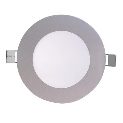SevenOn LED 64533 Downlight LED SMD extraplano redondo