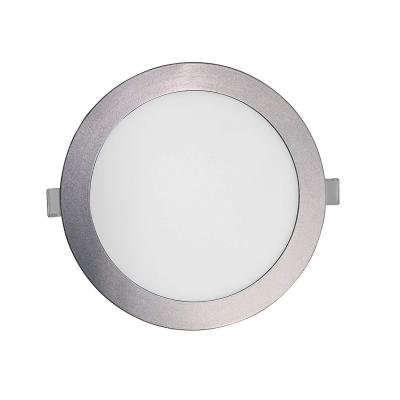 SevenOn LED 64544 Pack de 2 downlight LED SMD extraplano redondo