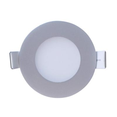 SevenOn LED 64225 Pack de 3 downlight LED SMD extraplano redondo